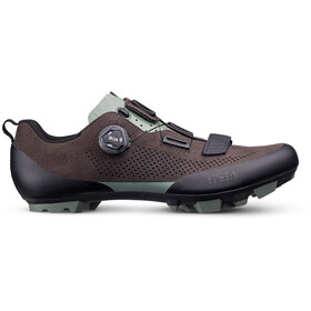 Fizik Terra X5 Suede Shoes brown